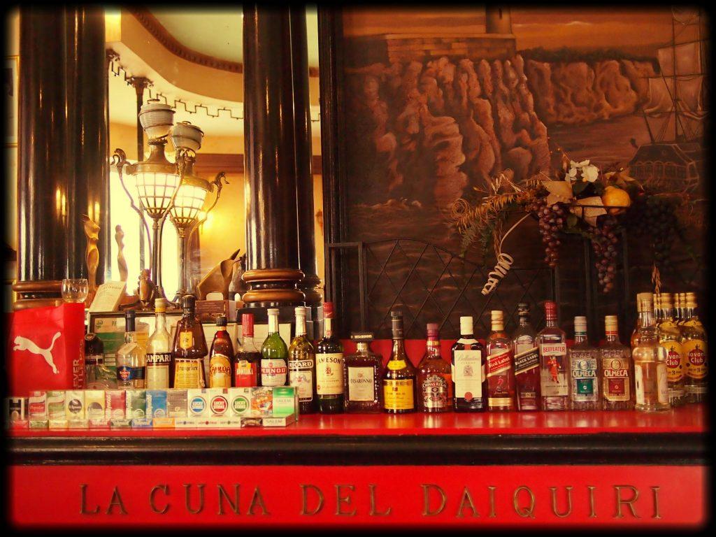La Froriditassa juodaan loman parhaat daquirit © Momo