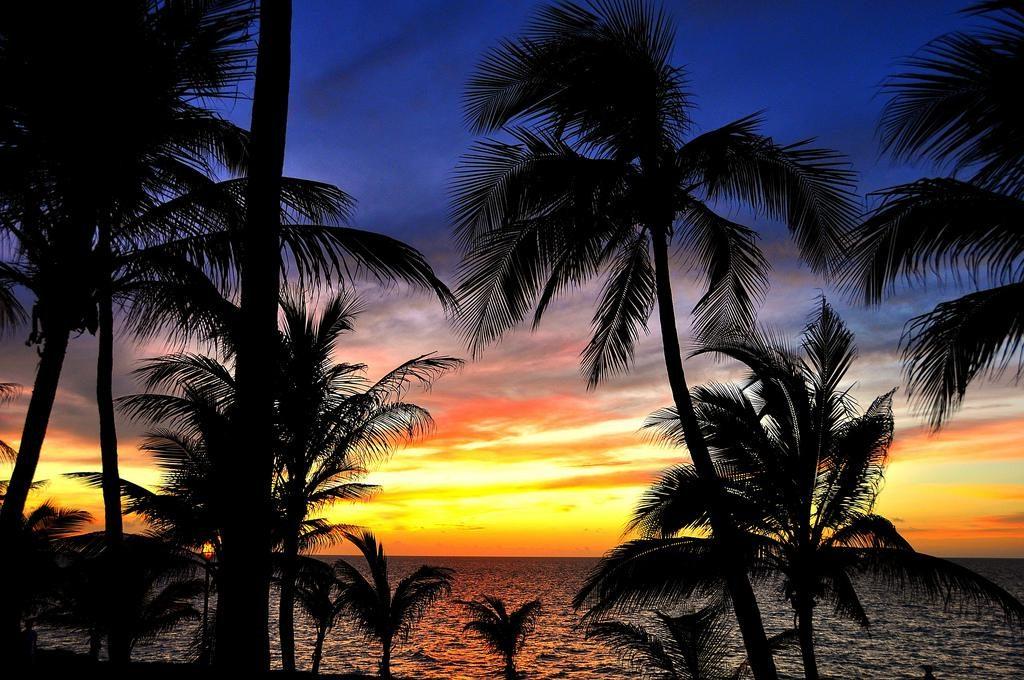 Auringonlasku Varaderossa. © Marina Di Guardo